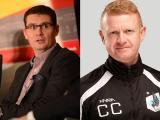 Angus McNab, Carl Craig