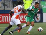 Carolina RailHawks vs. New York Cosmos