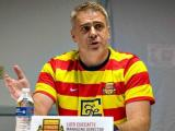 Luis Cuccatti Fort Lauderdale Strikers