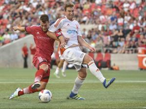 Carolina RailHawks vs. Ottawa Fury