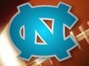 North Carolina Football Logo