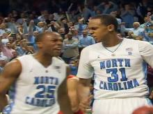 UNC, Duke win semis to set up Round 3