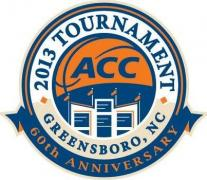 2013 Men's ACC Tournament