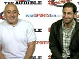 The Audible: Adam & Joe