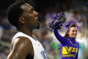 With the changing of the seasons, the winds of noise swirling about regarding UNC guard PJ Hairston and ECU's athletic future are picking up.