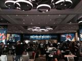 Super Bowl Radio Row