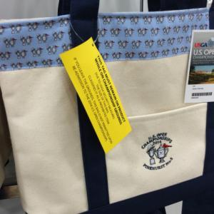 US Open official tote