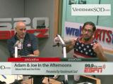 The Audible Adam and Joe (June 26, 2014)