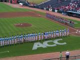 ACC baseball tournament in Greensboro