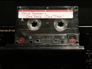 Doeren mixtape