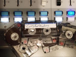 Cutcliffe's mixtape