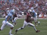 Pharoh Cooper catches touchdown for Gamecocks vs North Carolina