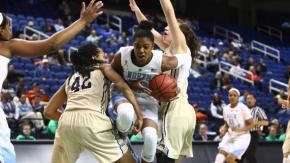 North Carolina fends off Wake Forest in 2nd round, 69-65