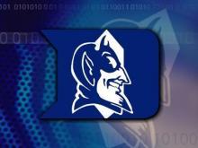 Duke University Sports Logo