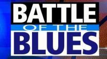 Battle of the Blues (UNC vs. Duke)