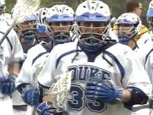 Duke Preps For Cornell