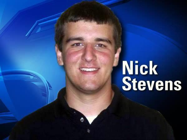 WRAL.com High School Sports correspondent Nick Stevens.