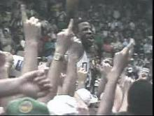1981: Glory for Duke's Gene Banks