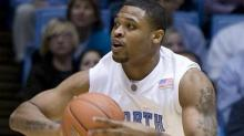 IMAGE: Former UNC player cited for drugs at Williams-owned home
