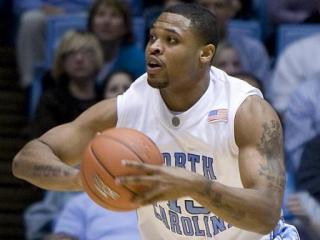 Will Graves - North Carolina - January 31, 2008