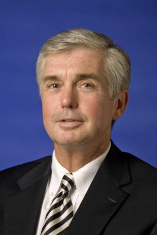 Kevin White.Duke University Athletic DirectorMay 31, 2008(Photo by Jon Gardiner/Duke Photography)