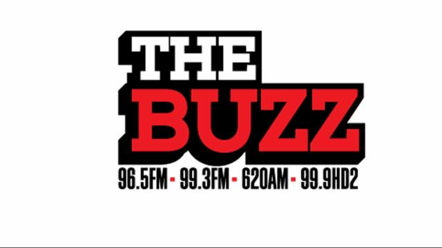 620 AM The Buzz