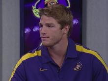 ECU takes podium at CUSA Media Day