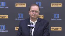 Duke holds signing day news conference