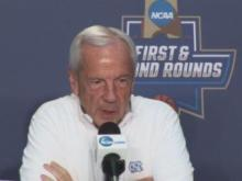 UNC: We feel confident just playing our game