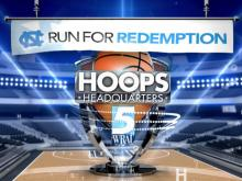 Hoops HQ: Run for Redemption