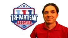 James Curle, Tripartisan podcast