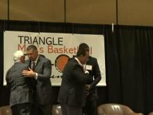 Triangle Tip-Off