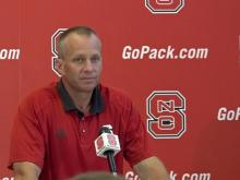 State looks ahead to Syracuse after big win