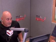Coach Steve Logan talks 'ups and downs' for local football teams