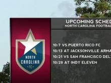 NCFC vs. Indy Eleven