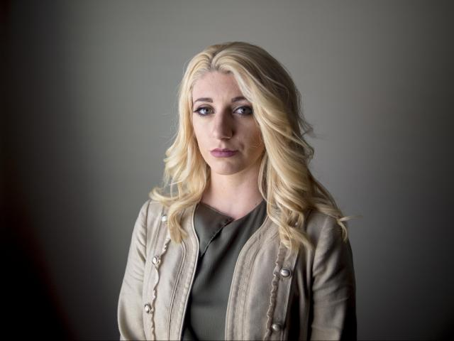 Georgine sex blonde mainz
