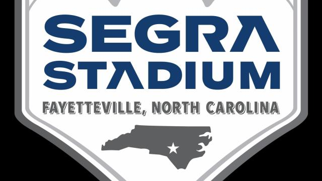 New Fayetteville ballpark will be named Segra Stadium