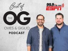 The OG with Joes Ovies & Joe Giglio
