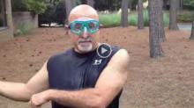 Adam Gold Ice Bucket Challenge