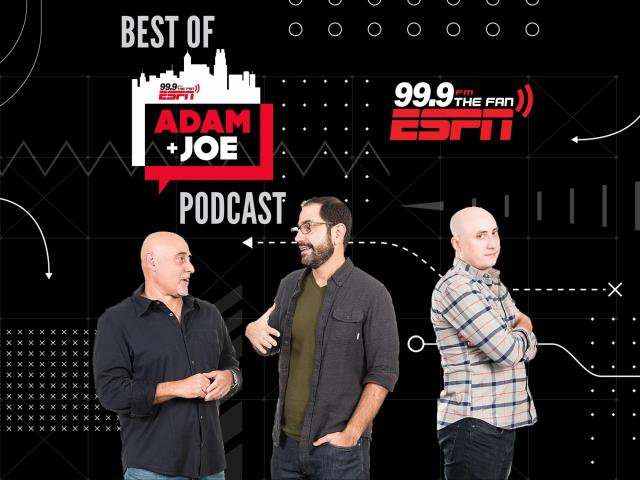 2925266764d3 The Best of Adam and Joe Podcast    WRALSportsFan.com