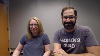 ACC Panic Room: Help us, Heels, you're our only hope