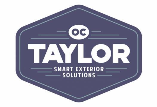 O.C. Taylor Smart Exterior Solutions