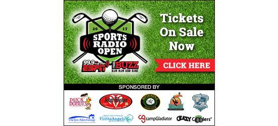 Sports Radio Open