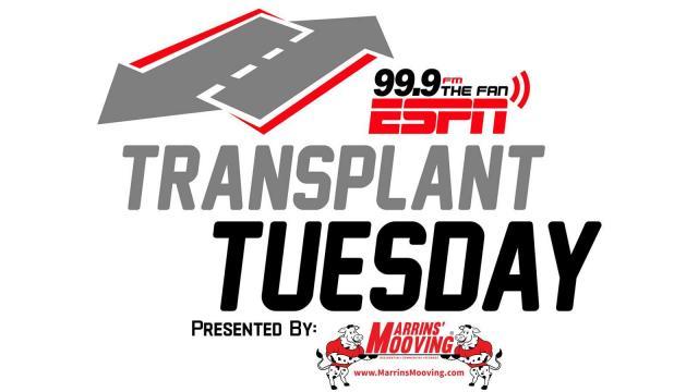 Transplant Tuesday