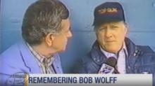 IMAGE: Life ends for legend with broadcasting's longest career: Bob Wolff dies at 96