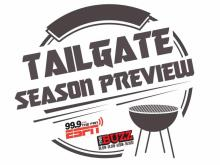 Tailgate Season Preview