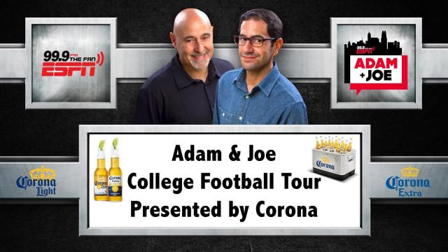 College Football Tour