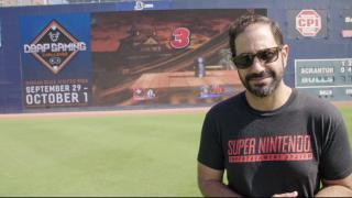 DBAP Gaming Challenge brings eSports to the ballpark