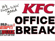 KFC Office Break