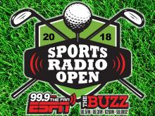4th Annual Sports Radio Open